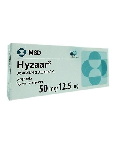 Hyzaar (Losartan /...