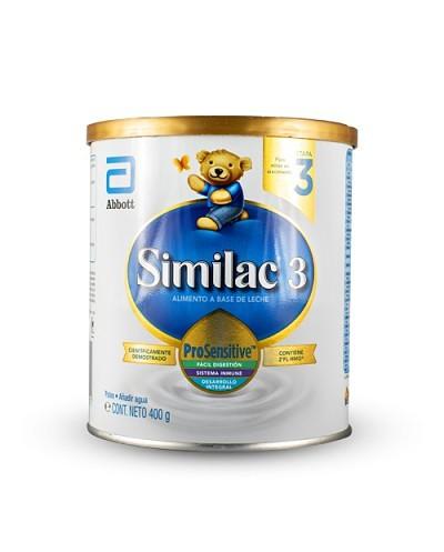Similac 3 (Formula Infantil)