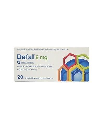 Defax (Deflazacort)