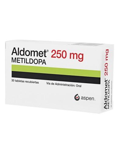 Aldomet (Metildopa)