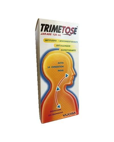 Trimetose (Vijosa)