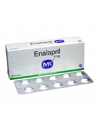 Enalapril (MK)