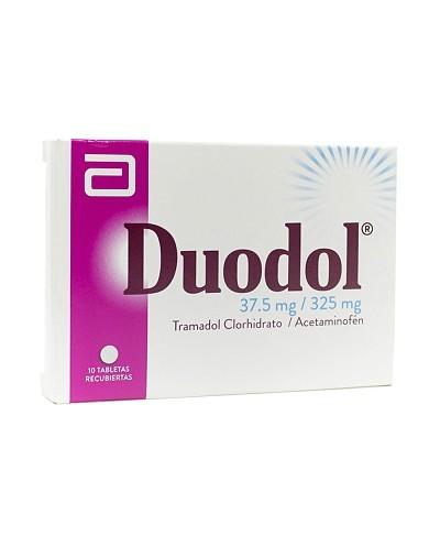 Duodol (Tramadol /...
