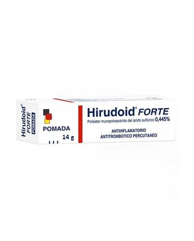 Hirudoid (Condroitina)