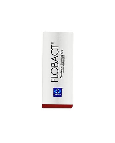 Flobact (Ciprofloxacina)