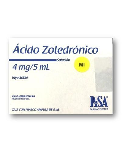 Acido Zoledronico (Pisa)