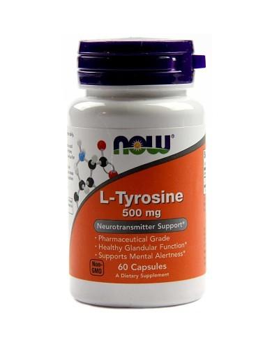 L - Tyrosine (Tirosina)