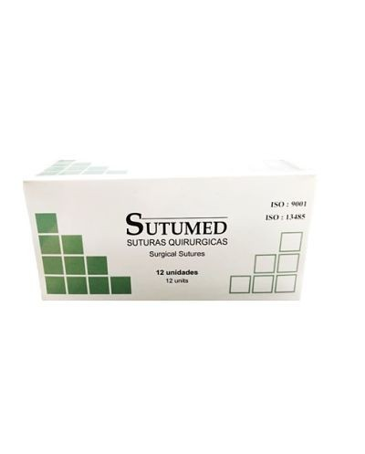 Sutumed (Hilos de Sutura 3.0)