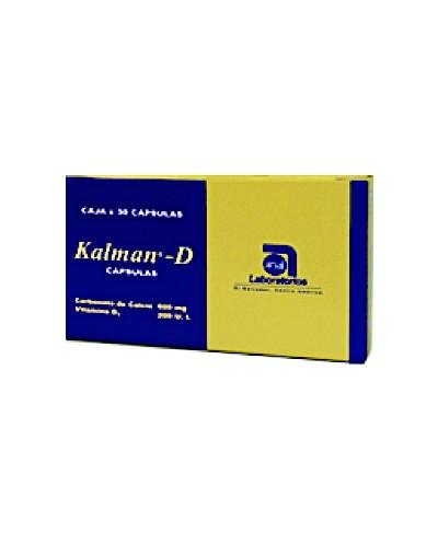 Kalman D (Calcio / Vitamina...