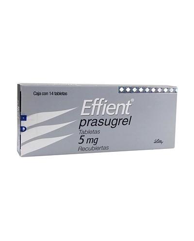 Effient (Prasugrel)
