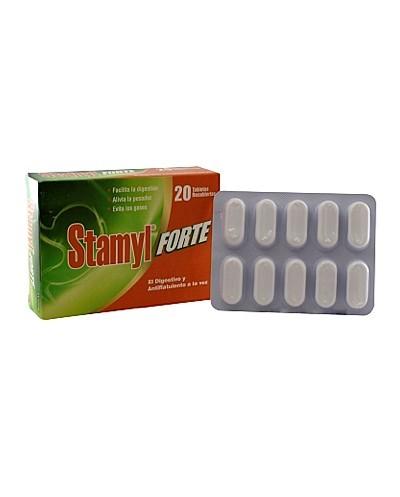 Stamyl Forte (Pancreatina /...