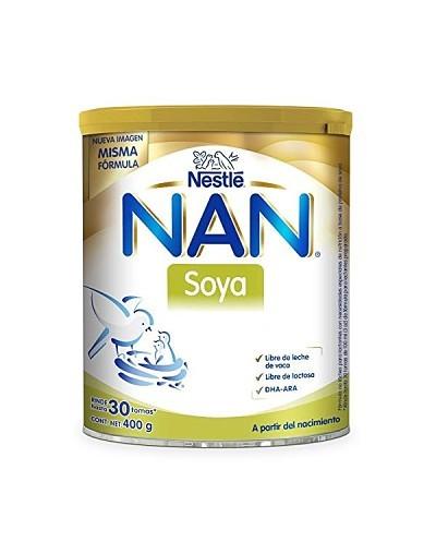 Nan Soya 400 g