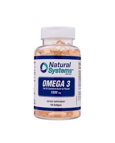 Omega 3 (Natural Systems)