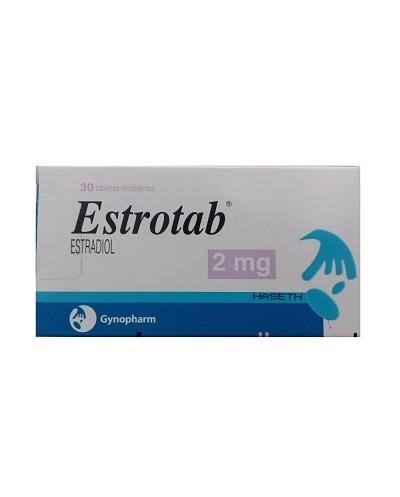 Estrotab (Estradiol)
