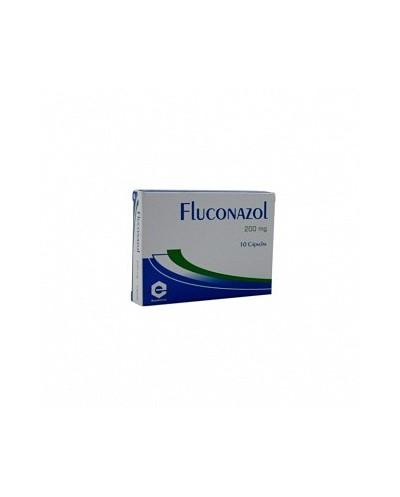 Fluconazol (Europharma)