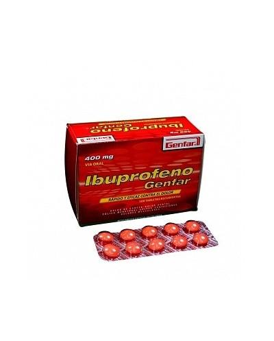 Ibuprofeno (Genfar)