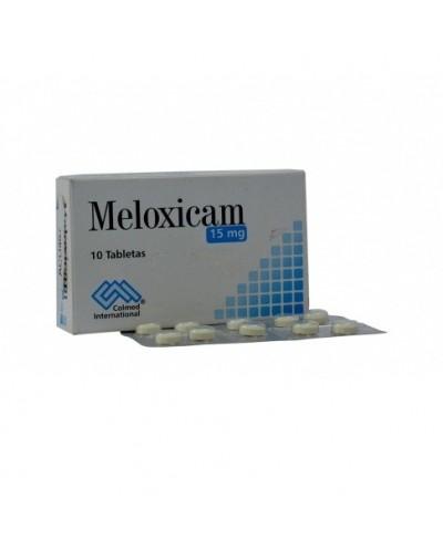 Meloxicam (Colmed)