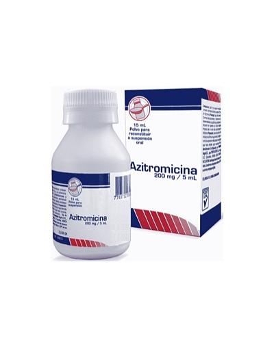 Azitromicina (Coaspharma)