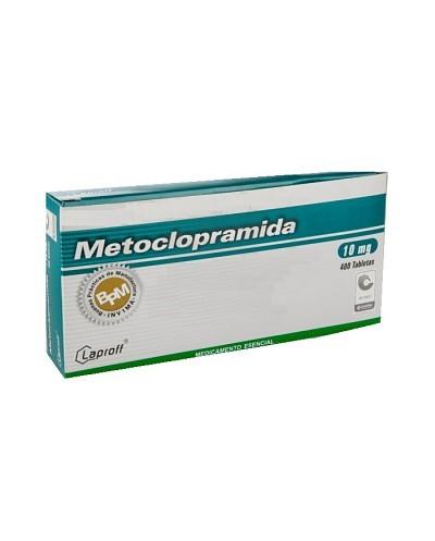 Metoclopramida (Laproff)