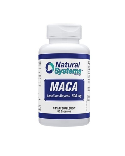 Maca (Natural Systems)