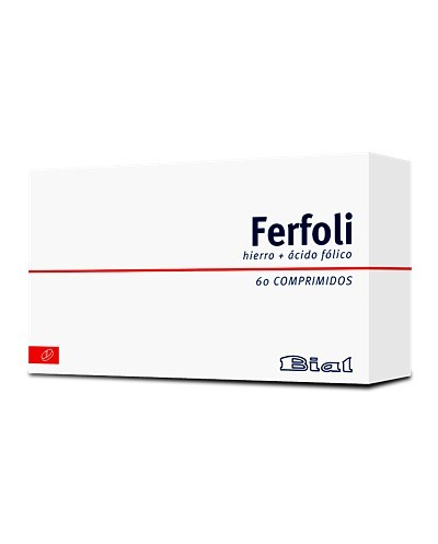 Ferfoli (Hierro / Acido...