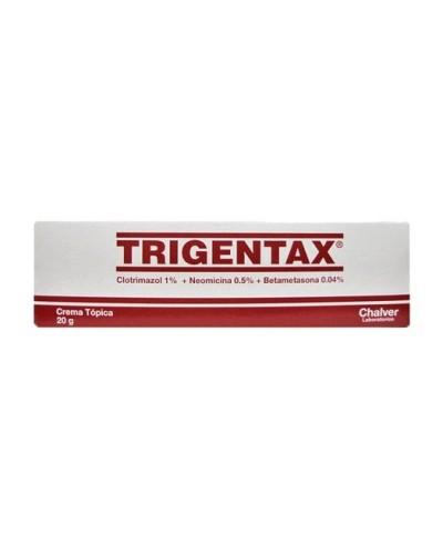 Trigentax Crema