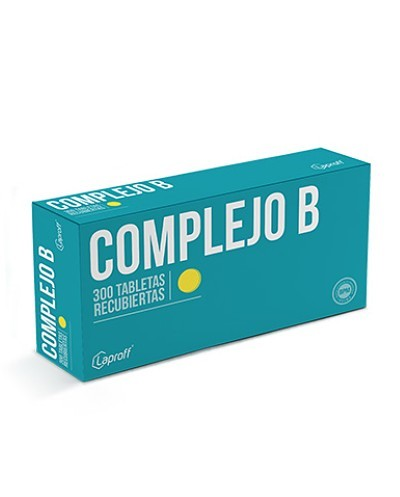 Complejo B (Laproff)