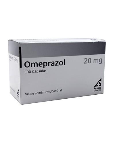 Omeprazol (Farmacol)
