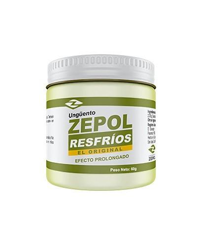 Zepol Resfríos