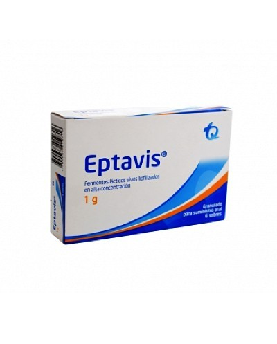 Eptavis (Niños)