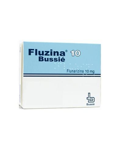 Fluzina (Flunarizina)