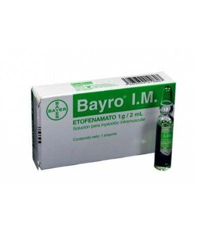 Bayro (Etofenamato)