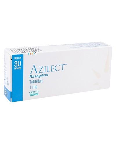 Azilect (Rasagilina)