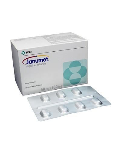 Janumet (Sitagliptina /...