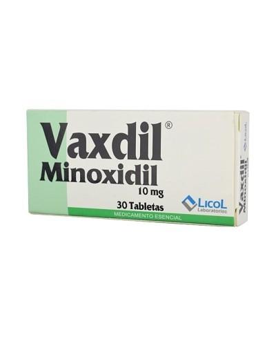 Vaxdil (Minoxidil)