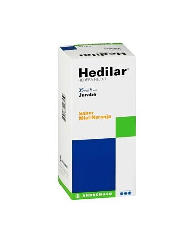 Hedilar (Hedera Helix)