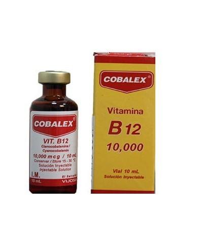 Cobalex (Vitamina B12)
