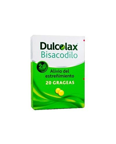 Dulcolax (Bisacodilo)