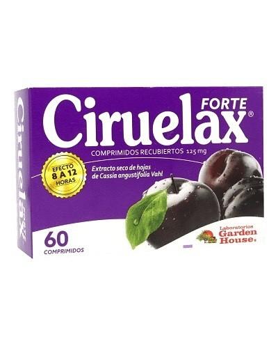 Ciruelax Forte