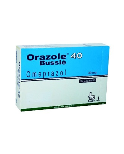Orazole (Omeprazol)