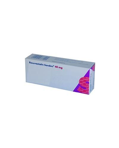 Rosustar (Rosuvastatina)