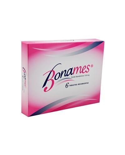 Bonames (Acido Ibandronico)