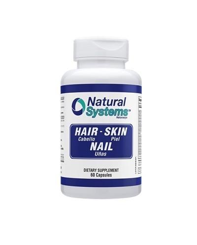 Hair / Skin Nail (Natural...