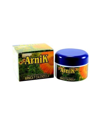 Arnik (Arnica / Calendula)