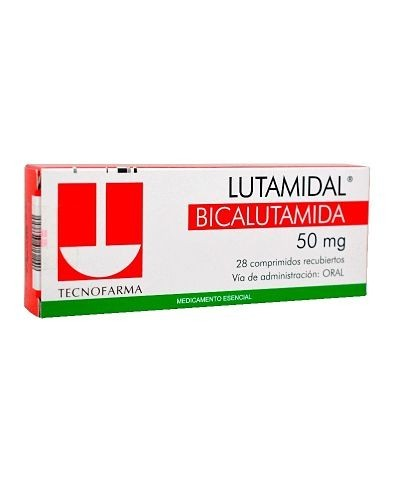 Lutamidal (Bicalutamida)