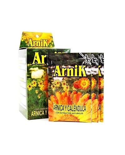 Arnik Sobres (Arnica /...