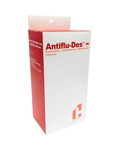 Antiflu-des