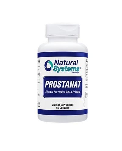 Prostanat Plus (Saw Palmetto)