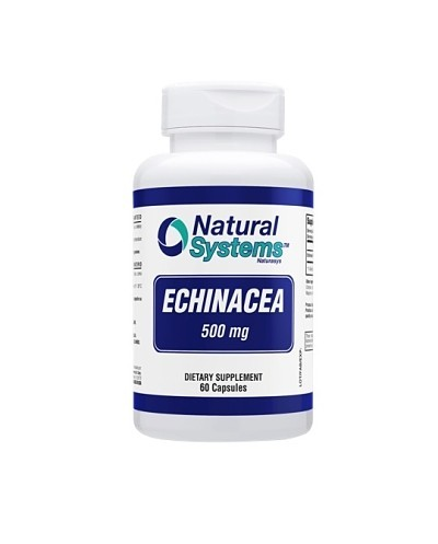 Echinacea (Natural Systems)