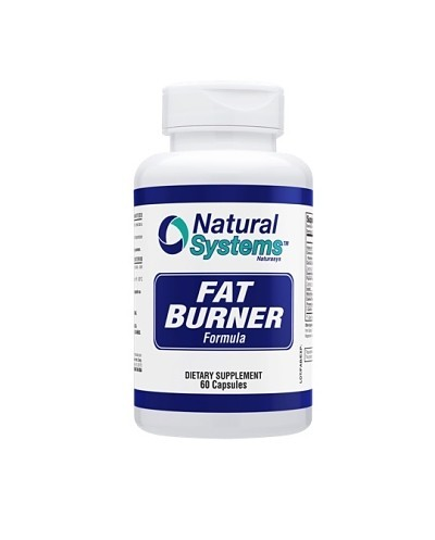 Fat Burner (Natural Systems)